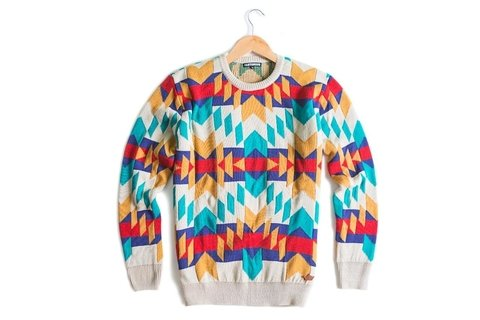 Sweater Canuto Sheep
