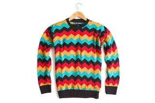 Sweater Copenhague Black