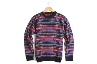 Sweater Canada Black