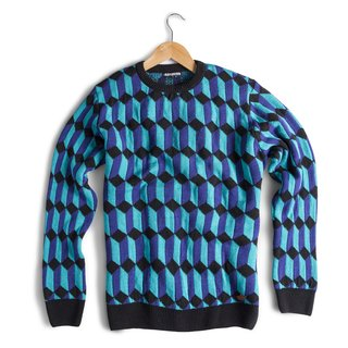 Sweater Rocco Black