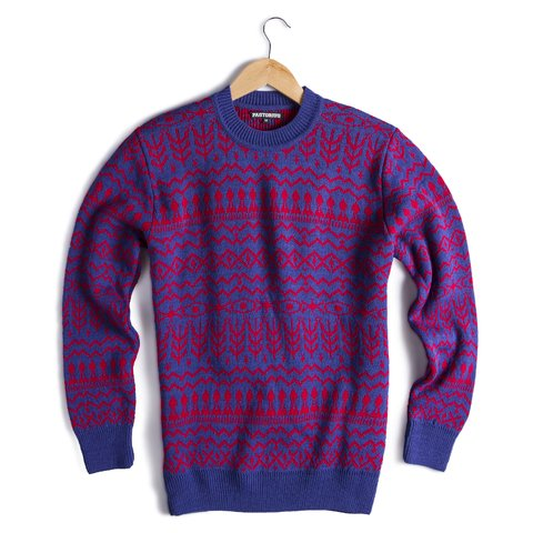 Sweater Jaco Navy