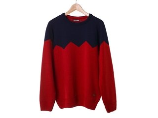 Sweater Charlie Red