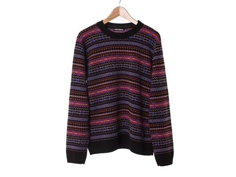 Sweater Canada Black - comprar online