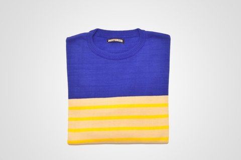 Striped Sweater - comprar online