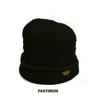 Gorro Bel Air Black
