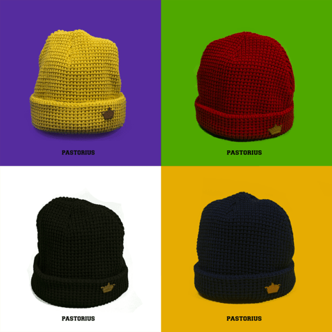 Gorro Bel Air 4 Pack