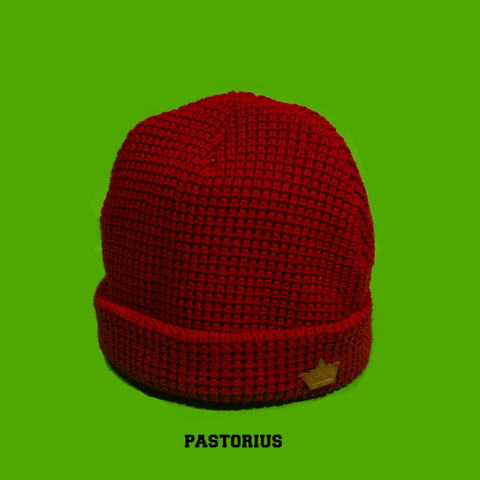 Gorro Bel Air Red