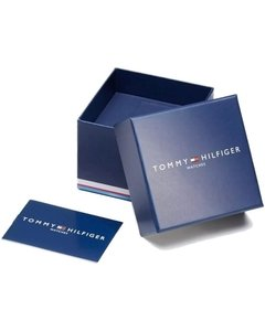 Reloj Tommy Hilfiger Hombre Trent 1791805 Doble Calendario - Cool Time