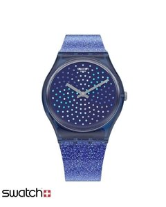 Reloj Swatch Mujer Holiday Collection Gn270 Blumino