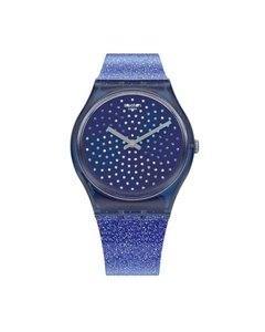 Reloj Swatch Mujer Holiday Collection Gn270 Blumino - comprar online