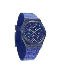 Imagen de Reloj Swatch Mujer Holiday Collection Gn270 Blumino