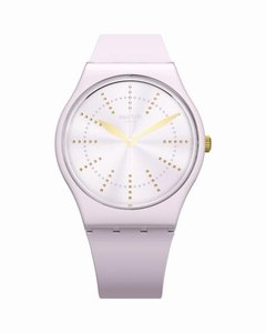 Reloj Swatch Mujer Originals Archi-mix Gp148 Guimauve