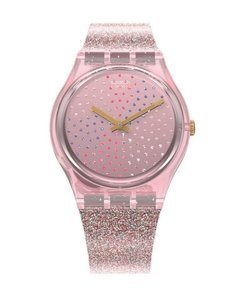 Reloj Swatch Mujer Holiday Collection Multilumino Gp168