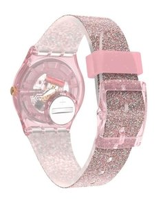 Reloj Swatch Mujer Holiday Collection Multilumino Gp168 - Cool Time