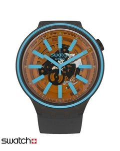 Reloj Swatch Unisex Fire Taste So27b112 Big Bold Spectrum