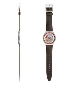 Reloj Swatch Unisex James Bond Swatch Skin Irony Q Ss07z100 - comprar online