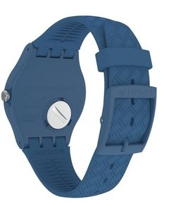 Reloj Swatch Unisex New Gent Suon713 Wave Path - Cool Time