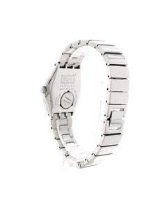 Reloj Swatch Mujer Tech-mode Yls185g Degradee - Cool Time