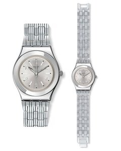 Reloj Swatch Mujer Archi-mix Yls189g Signoralia - comprar online