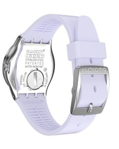 Reloj Swatch Mujer Irony Medium Lovely Lilac Yls216 - Cool Time