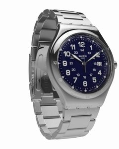 Reloj Swatch Hombre A Travelers Dream Blue Boat Yws420g - comprar online
