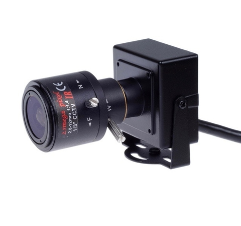 Micro Spy Zoom IP
