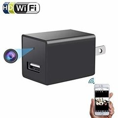 Carregador Spy HD Wifi - comprar online