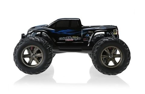 Monster Truck Foxx S911 - Original na internet