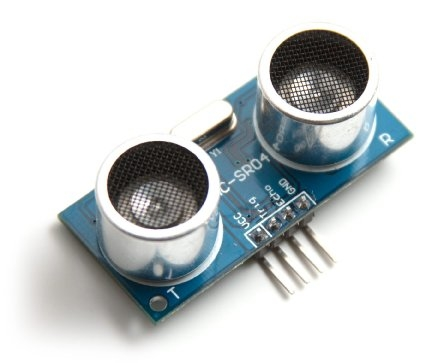 Sensor Ultrassonico