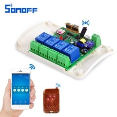 Sonoff RF Bridge Wifi - Difícil de Encontrar