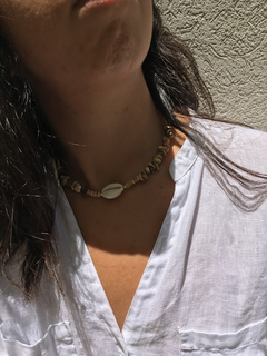 Collar Catarina