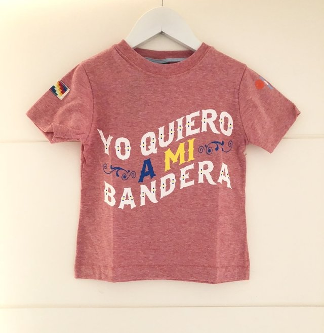 Remera Rebeldes Fosforescentes en internet