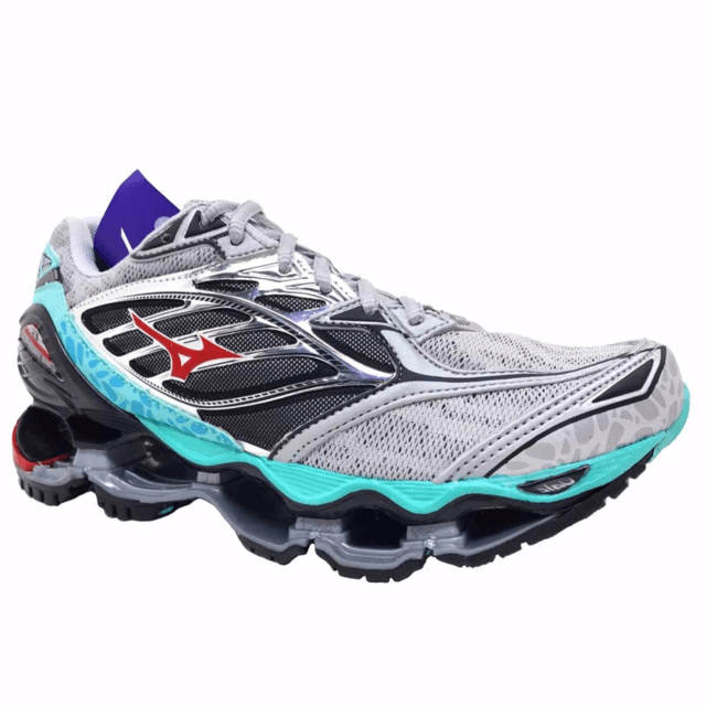 Mizuno Wave Prophecy 6 Masculino na internet