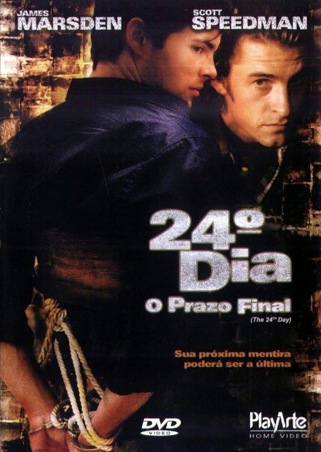 24º Dia - O Prazo Final (The 24th Day)