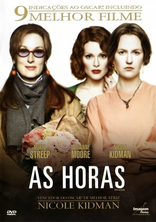 As Horas (The Hours)