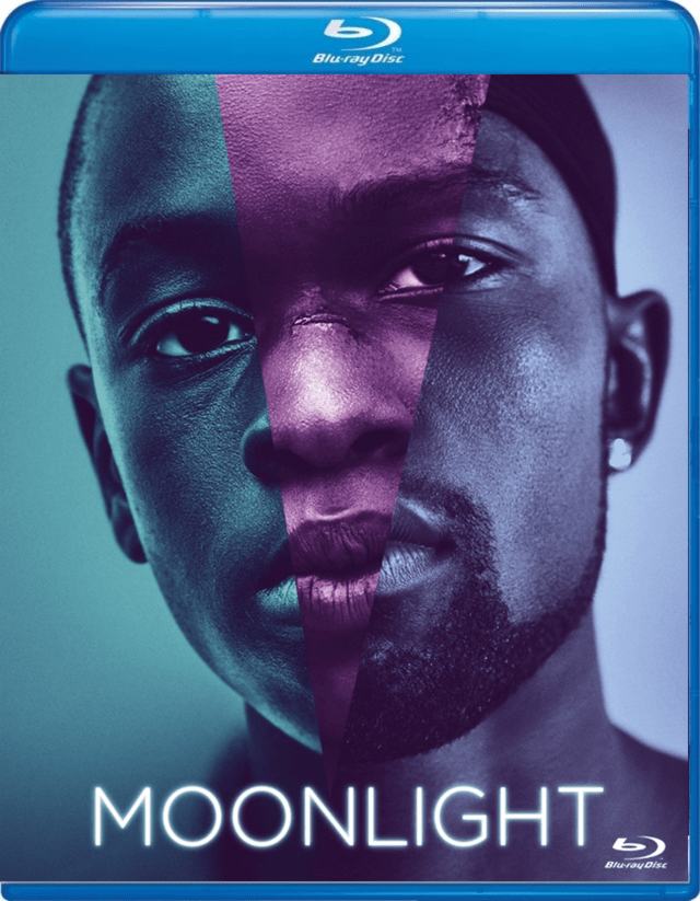 Moonlight: Sob a luz do luar  (Bluray + DVD)