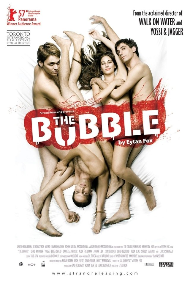 Bubble (The Bubble / Ha-Buah)