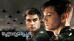 Burning Blue - comprar online