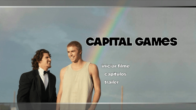 Capital Games - comprar online