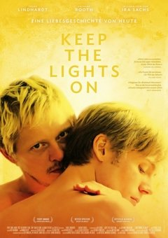 Deixe a Luz Acesa (Keep The Lights On)