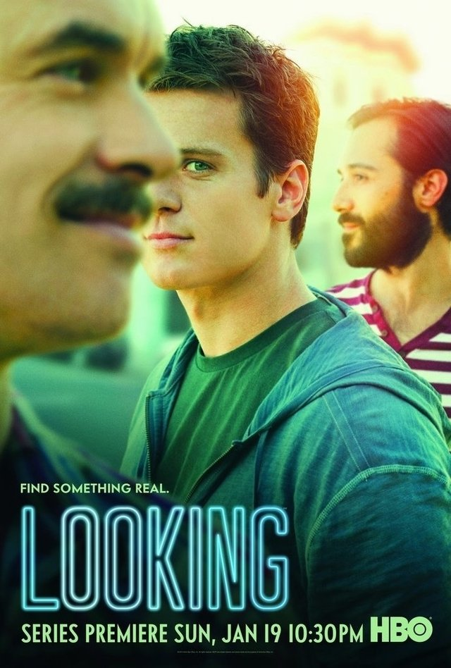 Looking - Temporada 1 (dublado)
