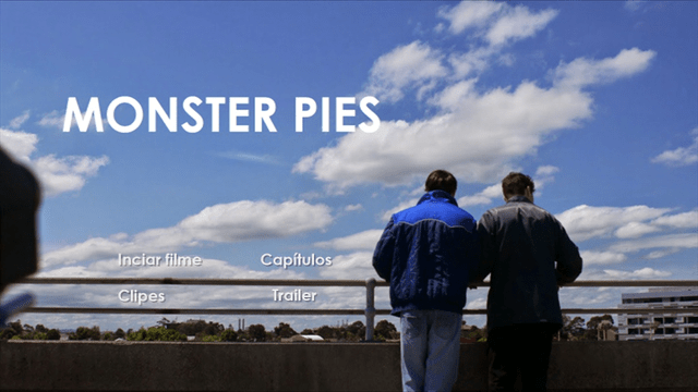 Monster Pies - comprar online