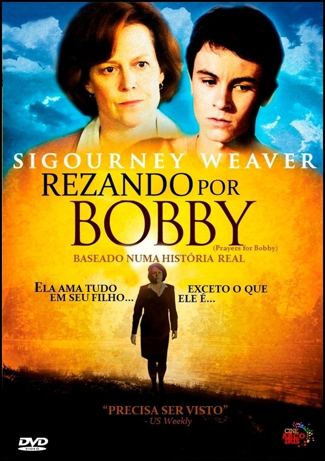 Rezando Por Bobby (Prayers For Bobby) - comprar online