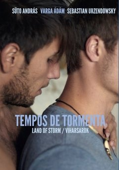 Tempos de Tormenta (Land of Storms / Viharsarok)
