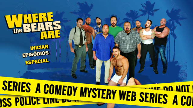 Where The Bears Are - Temporada 1 - comprar online