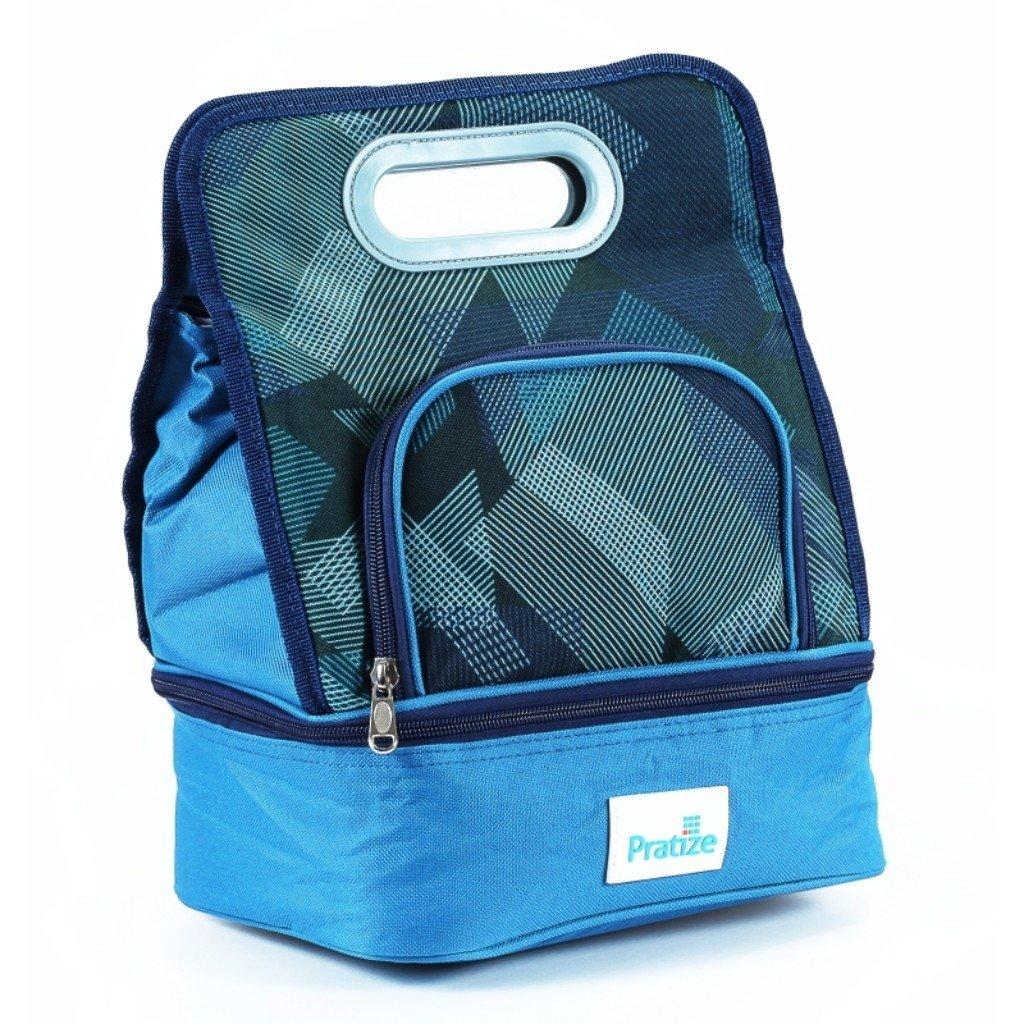 Bolsa Térmica Pequena Azul 8538be1a787