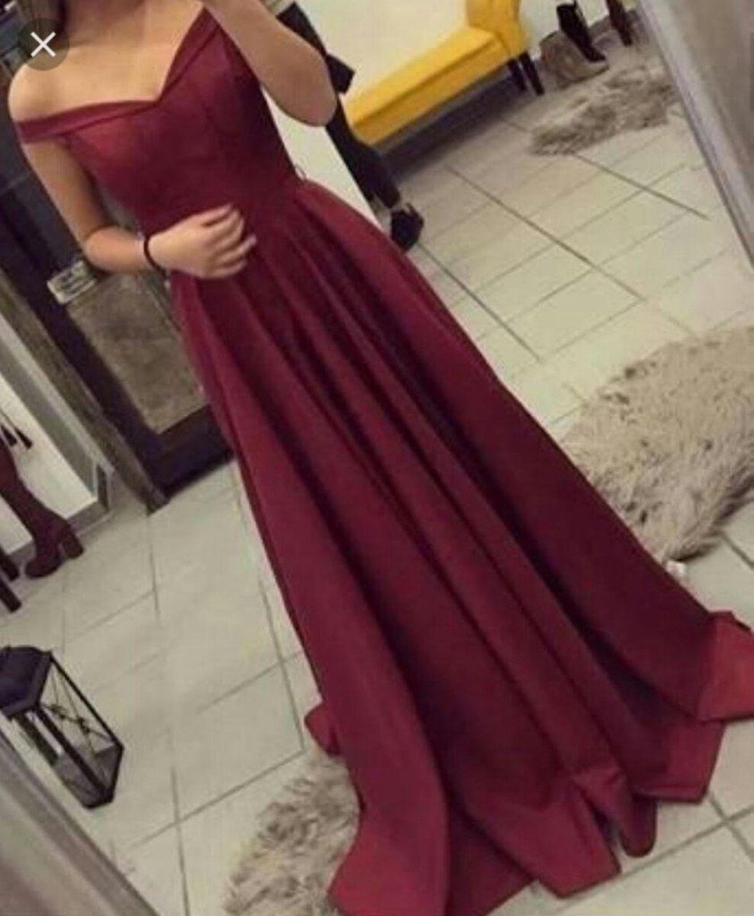 468d20cfe Vestido de Festa Longo Saia Godê - Ateliê da Isabela