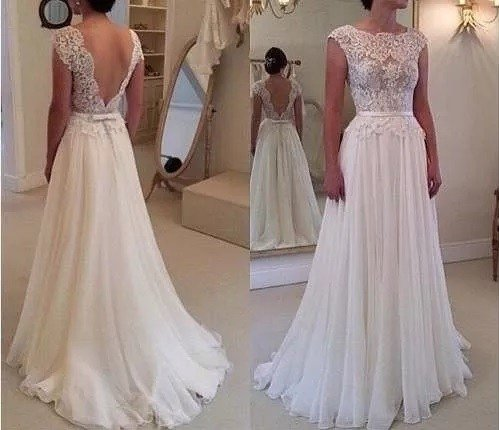 3e249ecbe Vestido Longo de Noiva - Comprar em Ateliê da Isabela