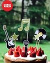 Toppers Kit musical