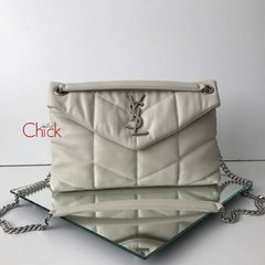 Bolsa Off White Italiana Loulou